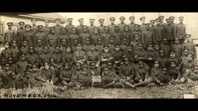 No.2 Construction Battalion