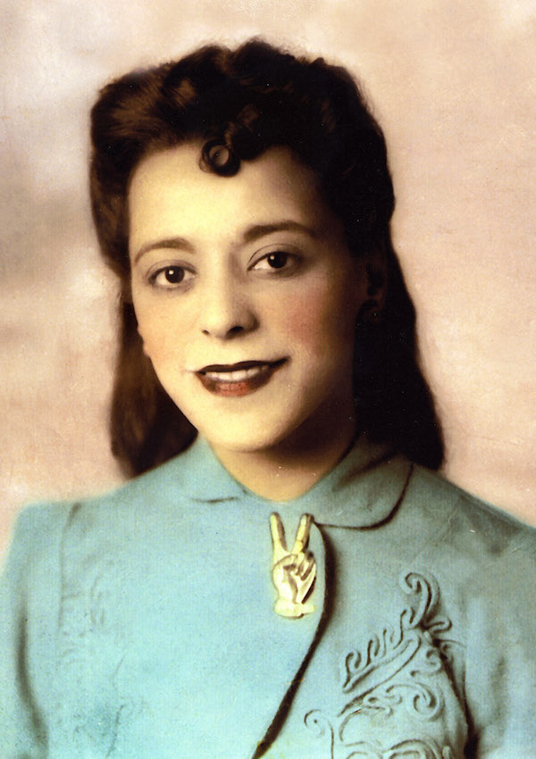 Viola Desmond chosen as the woman to be featured on new $10 bank note