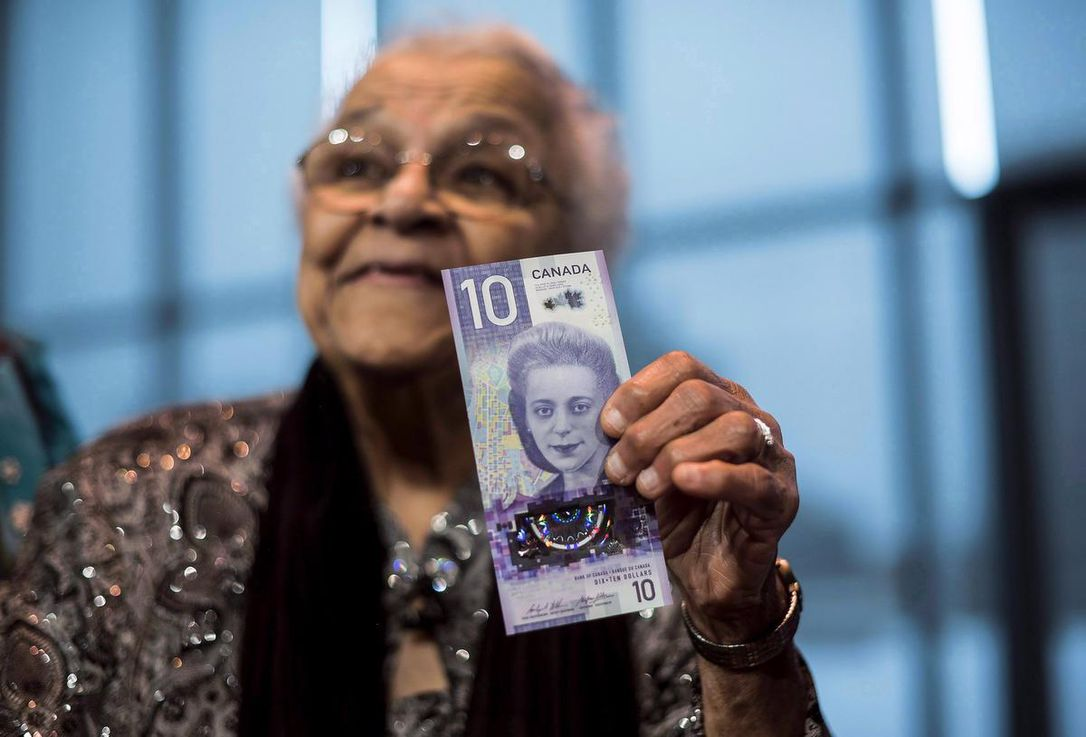 'A giant step forward': new $10 bill featuring Viola Desmond to enter circulation