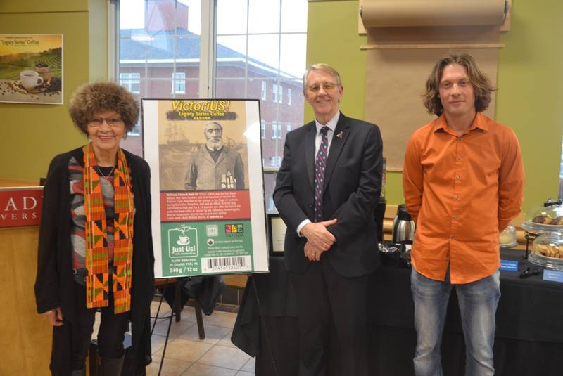 Legacy Series fair-trade coffee brand to feature stories of historically significant African Nova Scotians