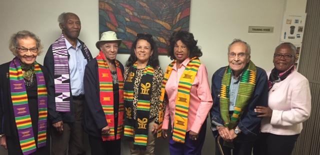 VANSDA names Honorary Legacy Members