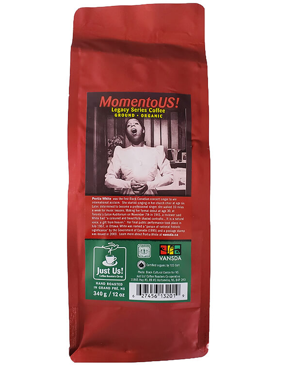 MomentUS - Legacy Coffee Series