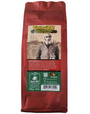 VictoriUS - Legacy Coffee Series