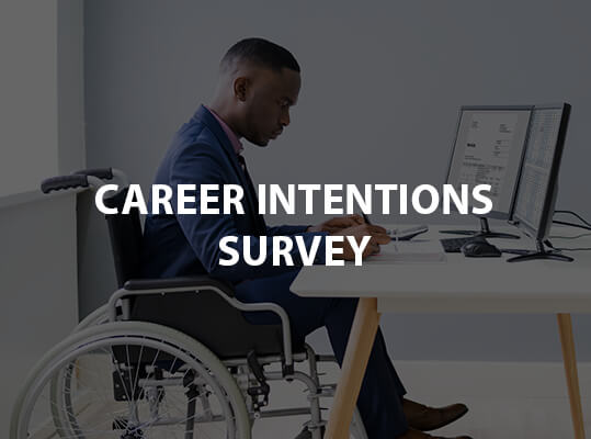 Career Intentions Survey Service