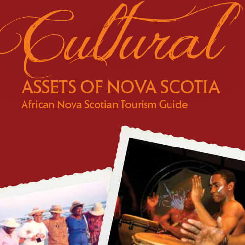 Cultural Assets of Nova Scotia