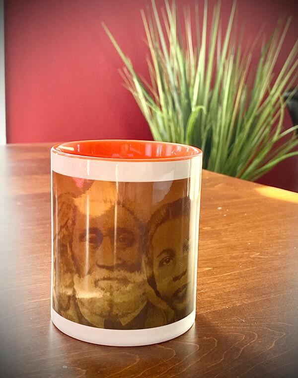 Heritage Trail Coffee Mug