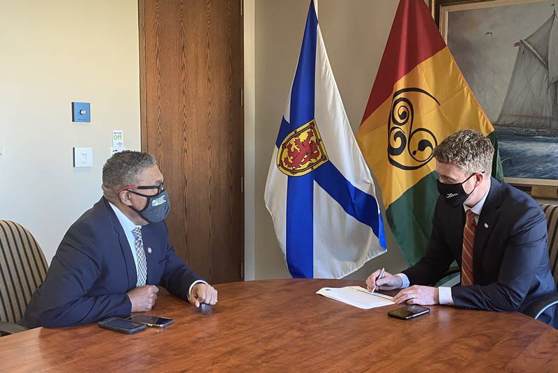 Nova Scotia announces $3-million fund to help African Nova Scotians get title to their land