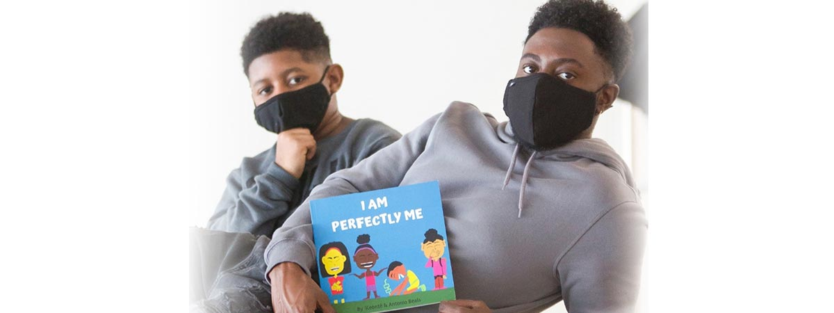 Evelyn C White Reviews I Am Perfectly Me