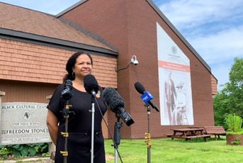 A dream too long in the making: New institute to address anti-Black racism in N.S. justice system